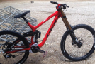 Trek Session cu roți de 27.5 inch