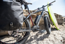 Fat Bike electric de la Felt: LebowskE
