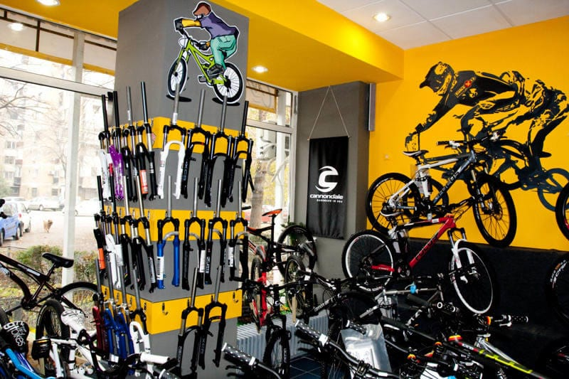 Bike Xcs Bike XCS a deschis un nou