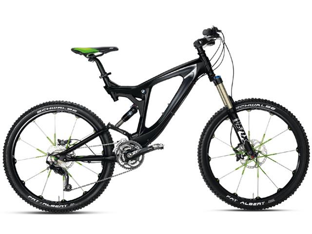 Noile biciclete BMW pentru 2012 39393f27cd3