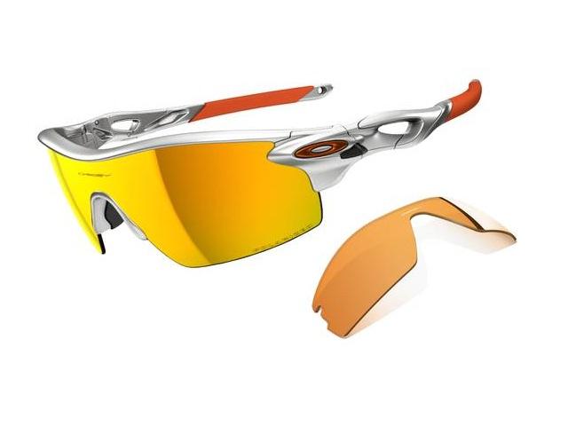 ochelari bicicleta oakley