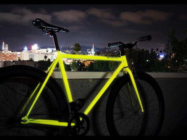 Vopsea pentru bicicleta