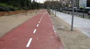 Pista de biciclete care leagă România de Ungaria