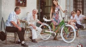 Bicicletele Pegas, legătura dintre atunci și acum