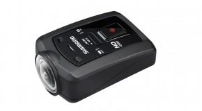 Shimano debutează pe piața camerelor video cu CM-1000 Sport Camera