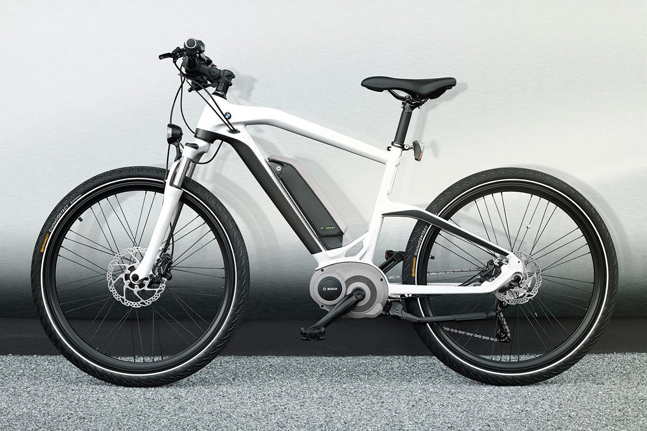 Biciclete noi de oraș de la BMW pentru 2014  f3036428770