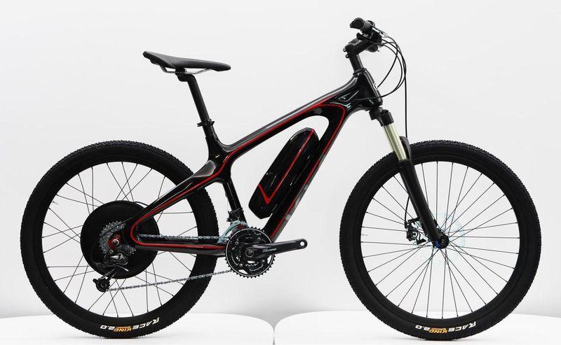 Kia lansează două noi biciclete electrice d7bd1b108d4