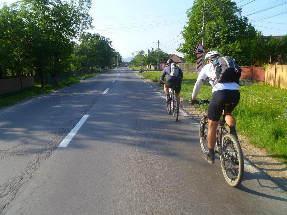 traseu bicicleta grohotis ciucas 02