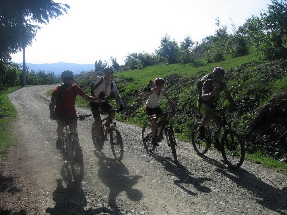 traseu bicicleta grohotis ciucas 03