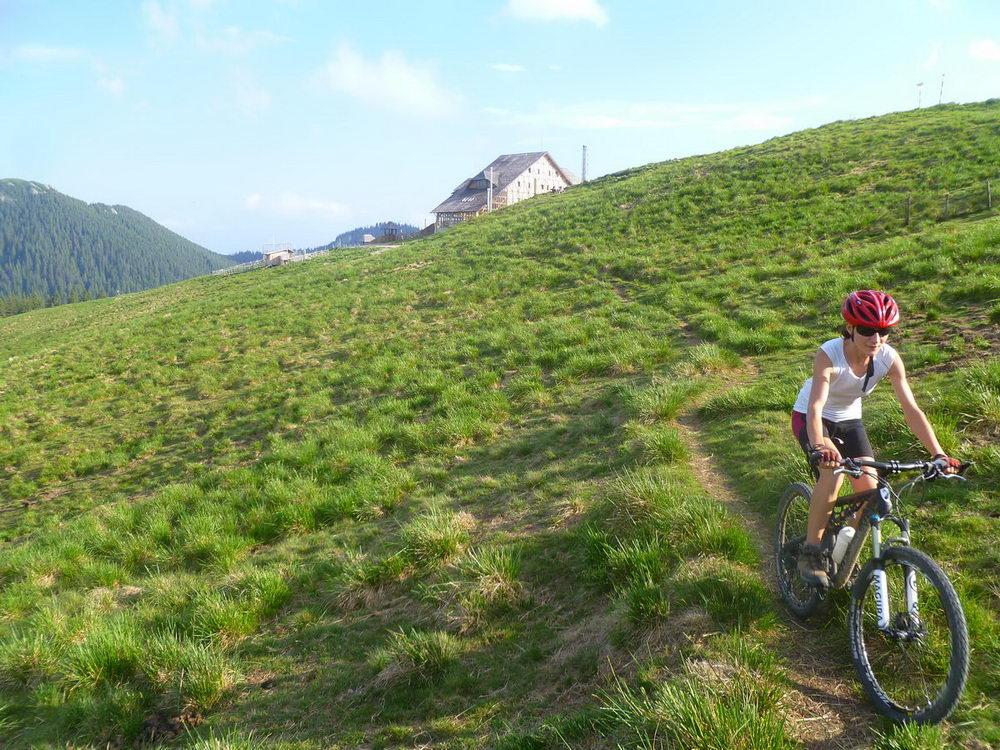 traseu bicicleta grohotis ciucas 15