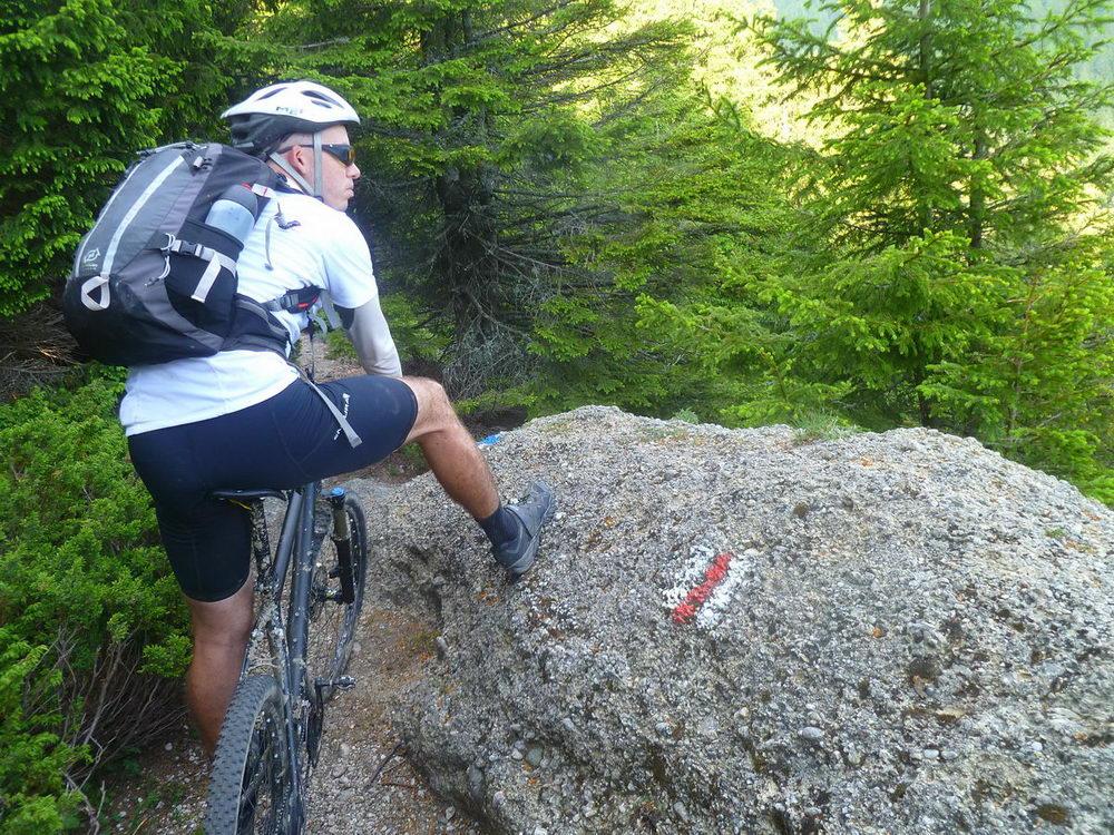 traseu bicicleta grohotis ciucas 16
