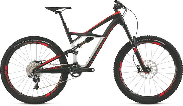 Speciailized-Enduro-650B
