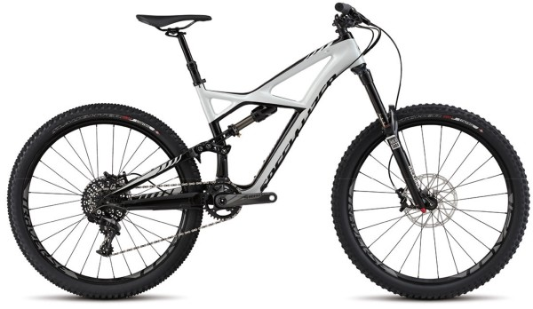 Specialized Enduro-Expert-Cabron-650B