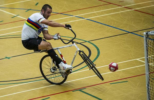 cycle ball 1