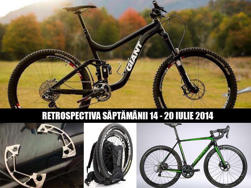 retroscpectiva saptamanii 14-20 iulie 2014