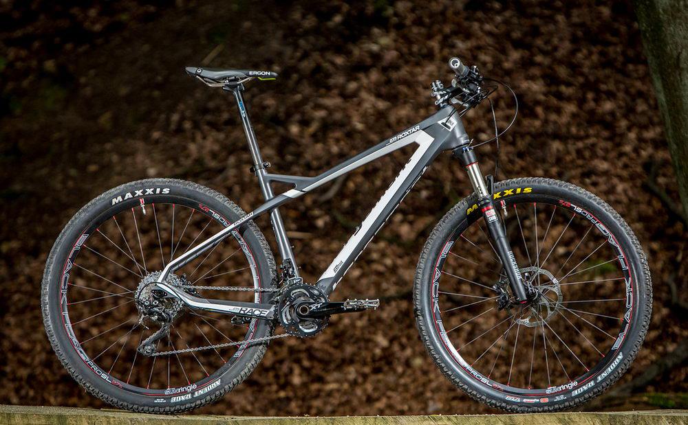 Bergamont Roxtar 2015 1