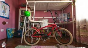 Noile biciclete Pegas cu modificări importante