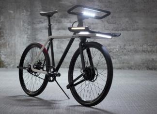 Cinci designeri concurează pentru a construi cea mai tare bicicletă urbană 1fbd3fd72a2