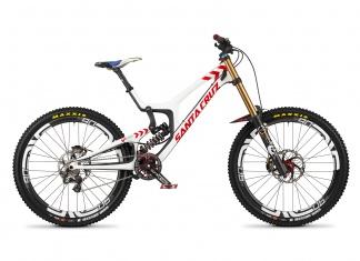 Biciclete santa cruz freerider santa cruz v10 n versiunea cu roi de 275 inch altavistaventures Choice Image