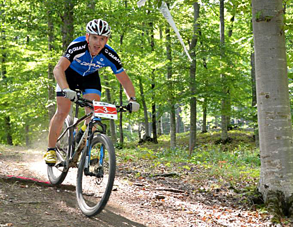 BikeXpert Alpine Challenge 2014. Foto: Marius Zamfir