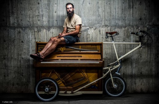 Bicicleta pian