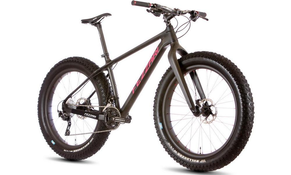 Fezzari Kings Peak fat bike 6
