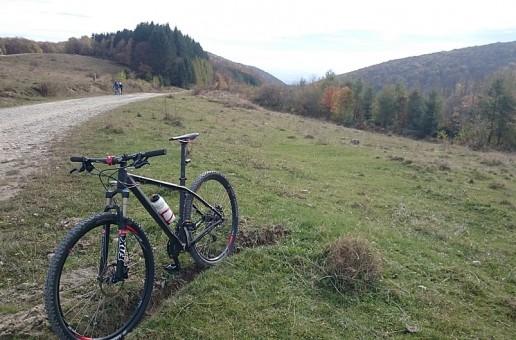 Andrei Vatra: pe unde am pedalat anul acesta