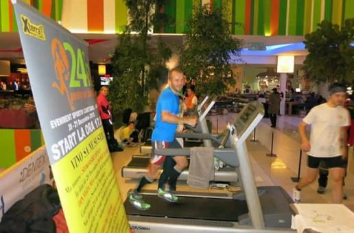 Maraton de pedalat și alergat în scopuri caritabile la Oradea