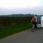 rulota bicicleta Wide Path Camper 06
