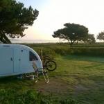 rulota bicicleta Wide Path Camper 09