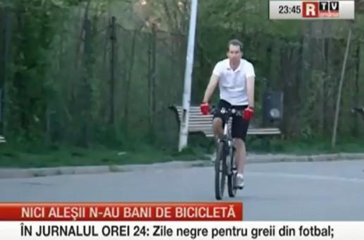 Mihai Sturzu (Hi-Q) vorbește despre service-urile de biciclete
