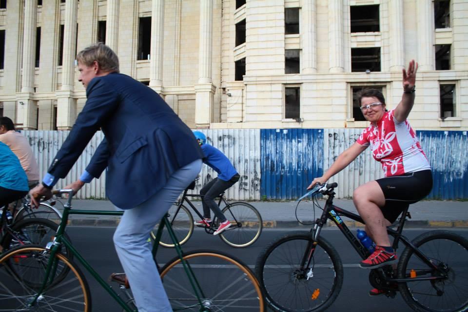 Bike Fest Bucuresti