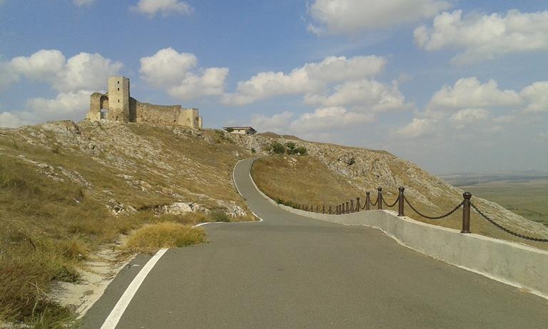 26 Cetatea Enisala