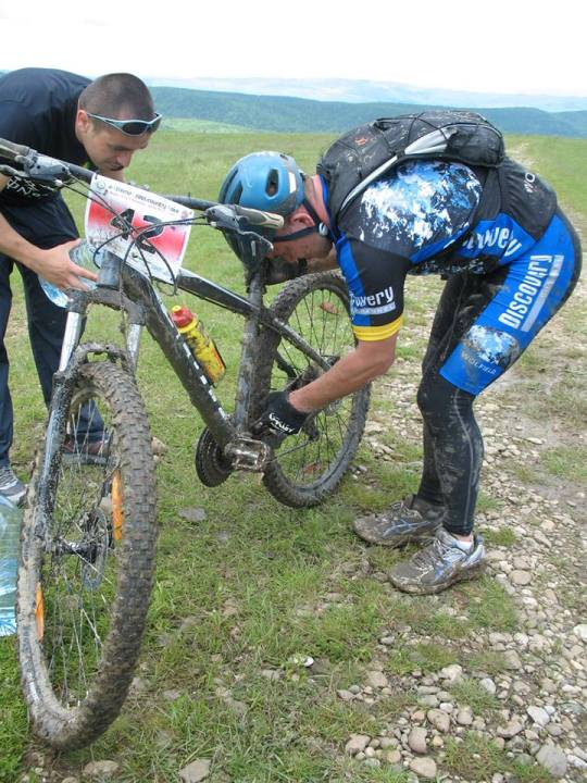 9 eXtreme Race Monteoru