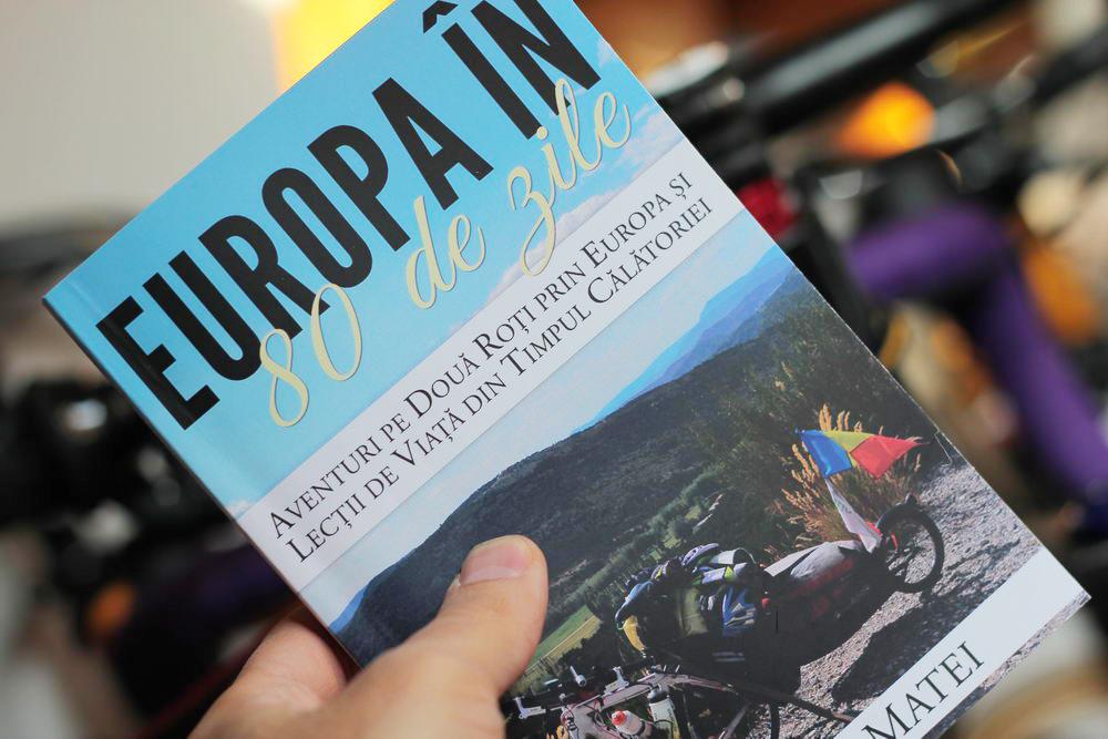 lansare de carte europa in 80 de zile2