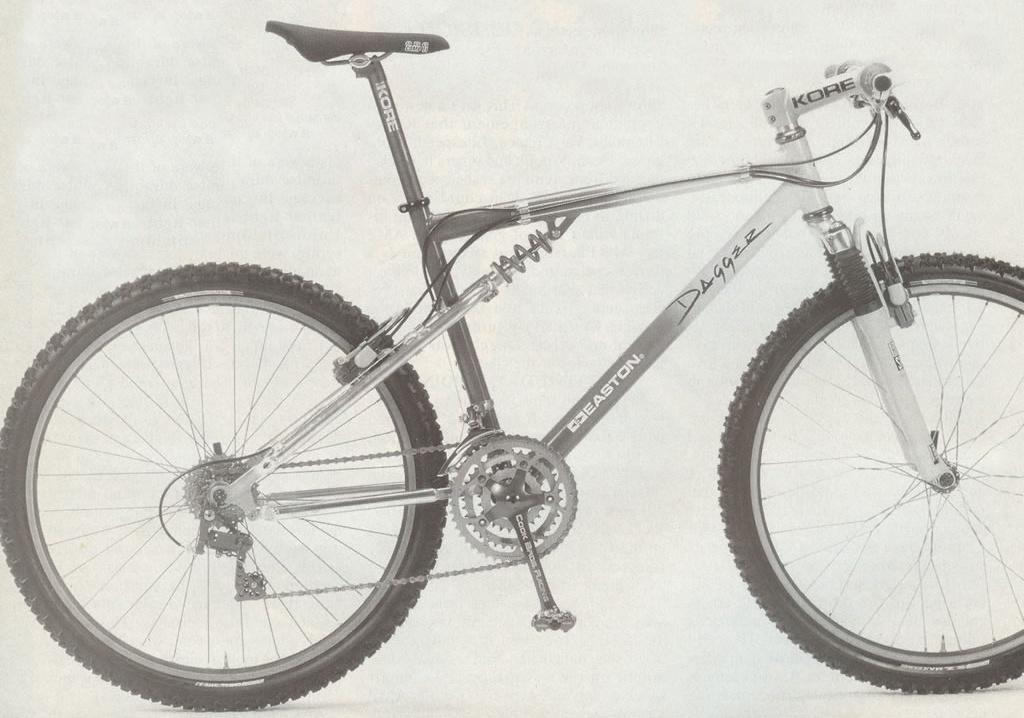 Dagger MacPherson Strut 1996 03