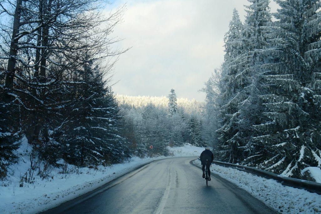 jurnal antrenament iarna bicicleta 2