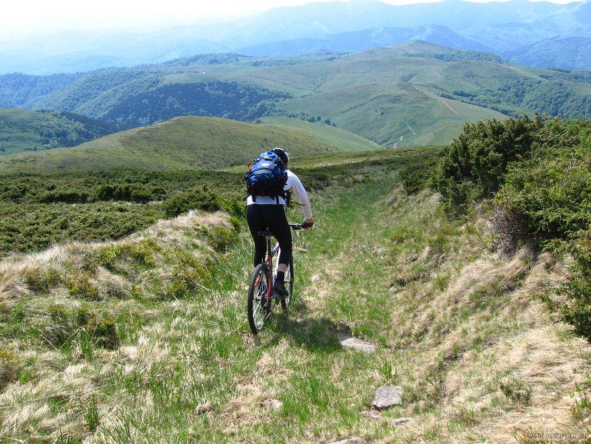 cicloturism traseu bicicleta muntii rosca 06