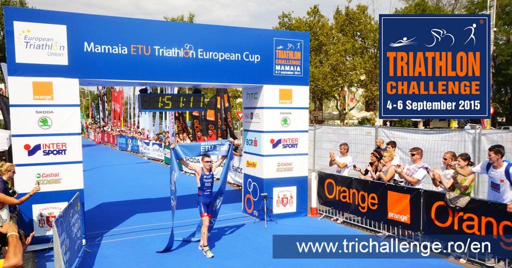 cupa europeana_triathlon challenge mamaia