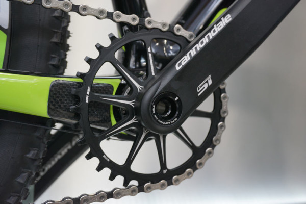 2016-Cannondale-mountain-bike-spiderring-one-piece-chainring01-600x400