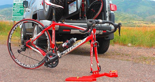 Steepgrade suport bicicleta portbagaj 01