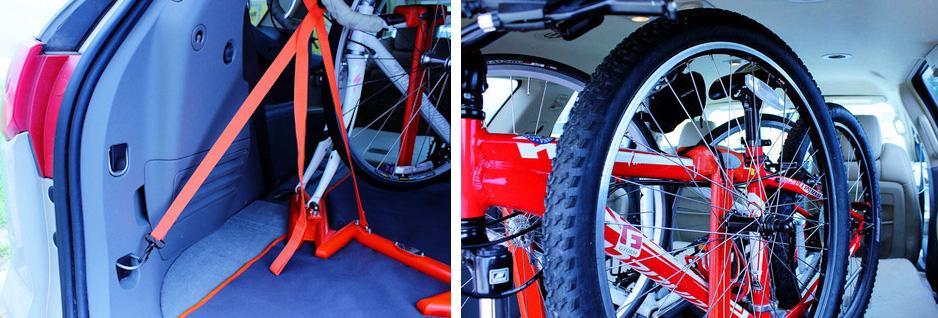 Steepgrade suport bicicleta portbagaj 06