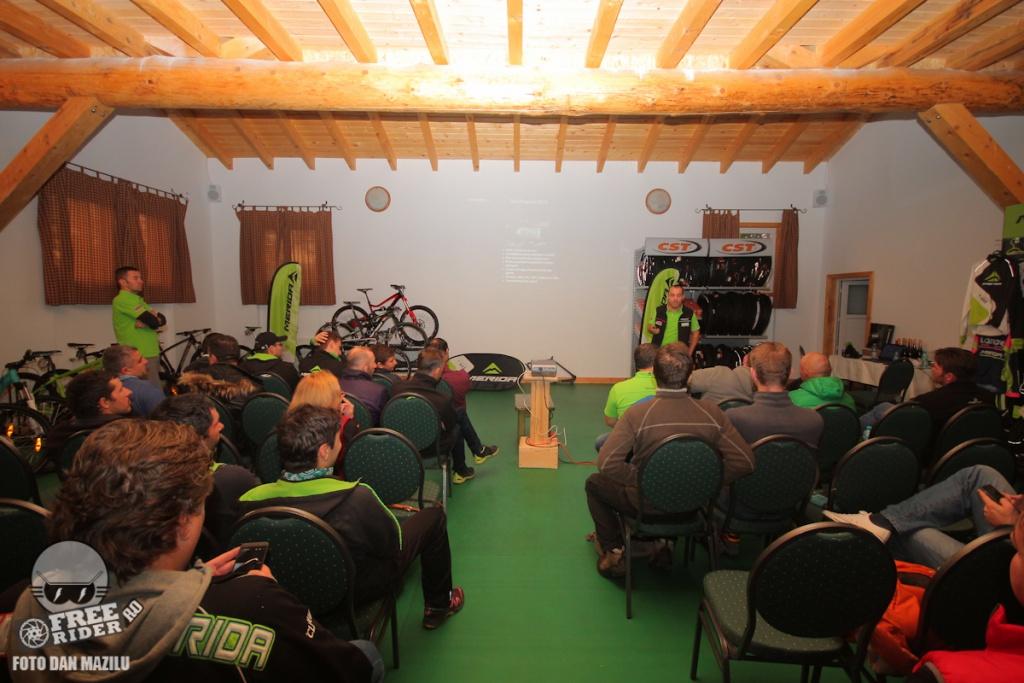 BikeFun dealer test & press Camp la Cheile Gradistei 2015 01