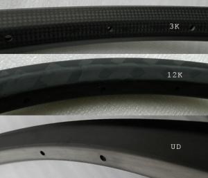 diferentele dintre tipurile de carbon 3k ud 03