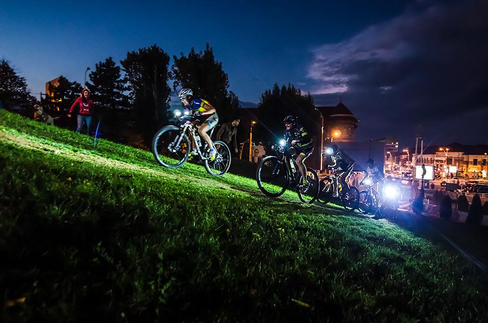 foto Dinu Silvia moon time bike