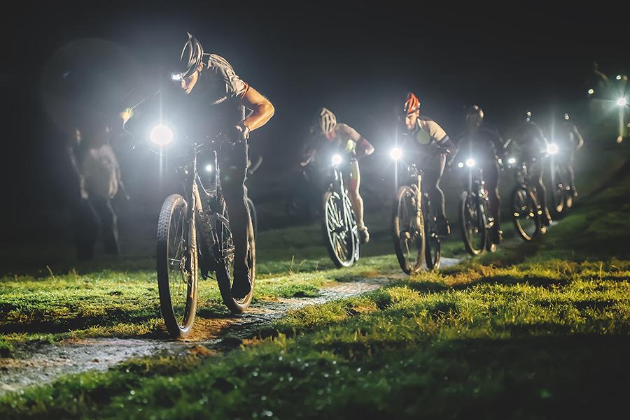 foto Olinici Traian moon time bike 2014