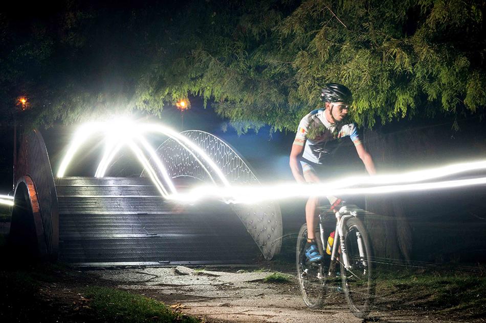 foto Oros Diana moon time bike 2014