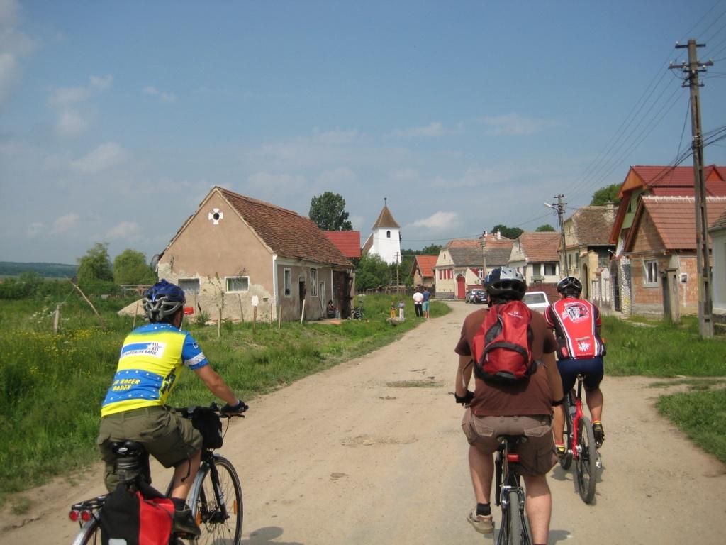 traseu bicicleta cicloturism Drumul Serii tara secaselor 01