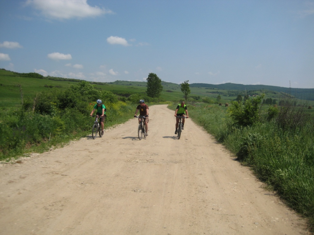 traseu bicicleta cicloturism Drumul Serii tara secaselor 04