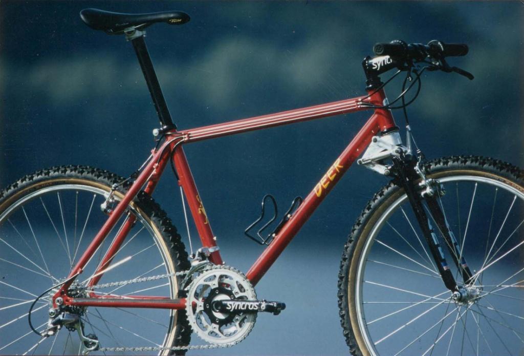 retro bike deer cycles 02